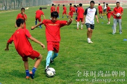资讯生活中国将加快体育产业发展